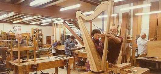 woodwork classes